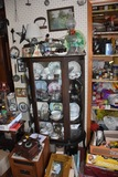Estate Auction of Antiques, Sat. Morning, Oct. 28th @ 9:30 A.M.
