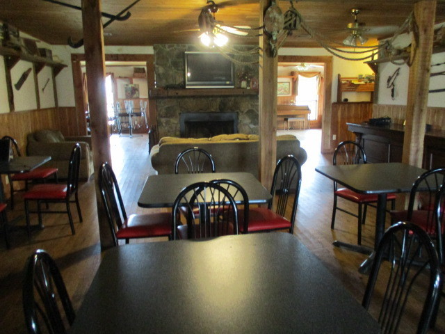 BAR 50 GUEST RANCH AUCTION - Stafford Auction & Realty