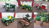 Online Only-Tractors,Tools & Lawn/Garden Equipment Auction
