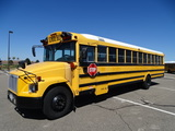 Cherry Creek School District Buses & Vehicles