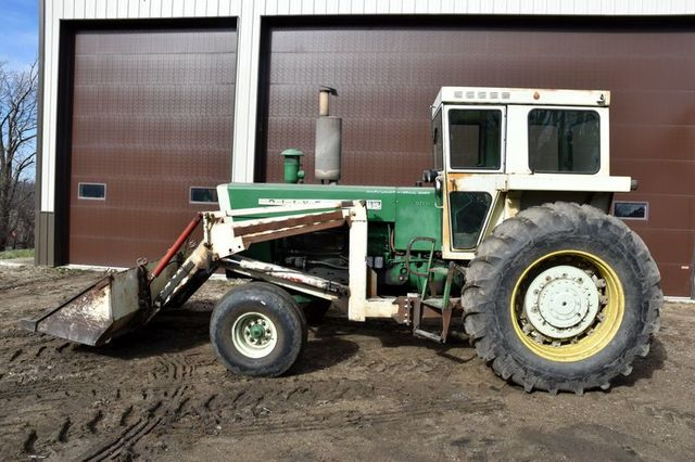 FARM RETIREMENT AND LIFETIME COLLECTION AUCTION FOR MIKE