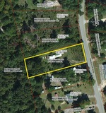 Bank Owned Mobile Home Lot in Orangeburg, SC