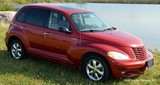 2003 PT Cruiser, Baseball Cards, FWCS Surplus, Furniture, & More!
