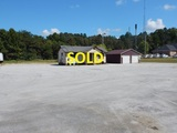 Holly Springs MS 1 1/2 ac. Lot and Building in expanding area