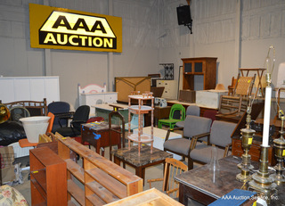 Large Selection of Antique & Modern Furniture