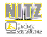 Online-Only Equipment Auction