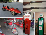Shop Tools, Collectibles, Guns & More – Thorp, WI
