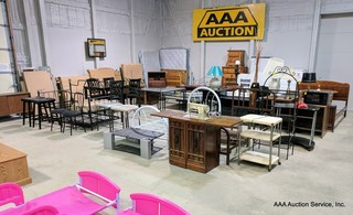 Modern & Vintage Furniture