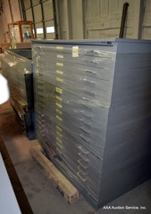 FWCS Surplus Blueprint Cabinets