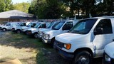 Service Vans, Trucks and Other Commercial Assets, Waxhaw, NC