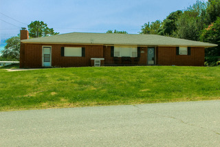 2000 Sq. Ft. Brick Home & Personal Property - Eakly, OK