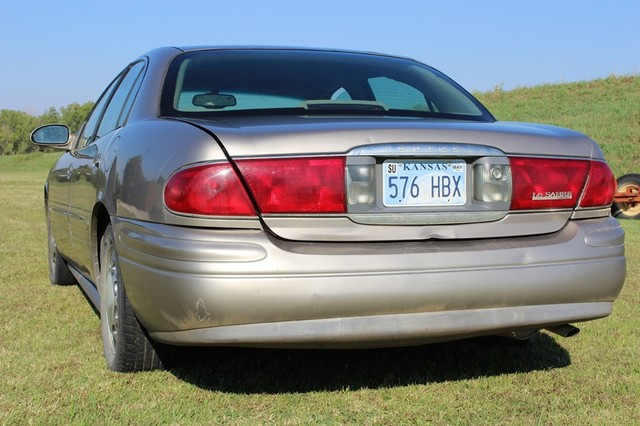 2003 buick lesabre limited theurer auction for 2003 buick lesabre window motor