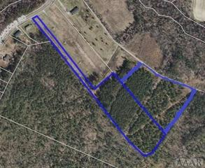10.83 +/- Hunting Land Parcels