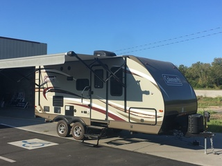 2017 Dutchmen Coleman RV - Bidding Ends Oct. 18: