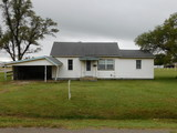 INVESTMENT PROPERTY *  2 BEDROOM HOME* MEDFORD OKLAHOMA
