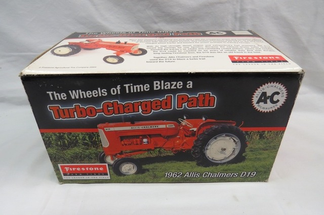 Online-Only Farm Toy Auction - Nitz Auction