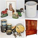 Absolute Estate Auction - Online Only