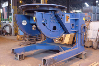 Amity Industries (Birdsboro, PA) Fabricating Machinery
