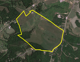 Absolute Auction: 191+/- Acres Smith Mountain Lake Parkway