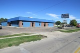 Commercial Real Estate - Former Plaza Lanes