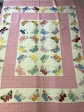 Quilt and Linen Auction