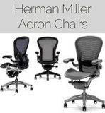 Aeron Chairs Online Auction Waldorf, MD