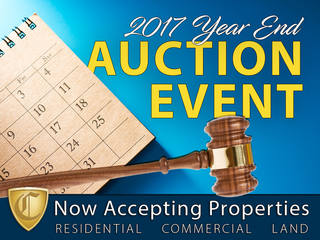 75TH ANNIVERSARY YEAR-END AUCTION EVENT!