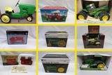 Online-Only Farm Toy Auction