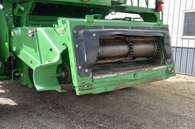 6 8_large large clean low houred, like new john deere farm retirement  at creativeand.co