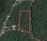 2.7 WOODED ACRES IN ST. FRANCIS COUNTY - REAL ESTATE AUCTION