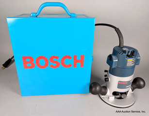 Bosch Router 1604A Router