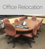 INSPECT WEDNESDAY Office Relocation Online Auction Stafford, VA