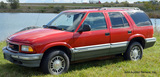 '97 GMC Jimmy 4x4, Toro TimeCutter SS 3200, Saddle, Furniture, & More!