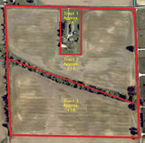 50 Acres - Offered In 5 Tracts & In The Aggregates