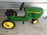 Pedal Tractor Online Auction