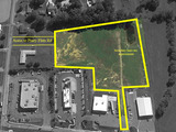 Commercial Property : Piney Flats TN