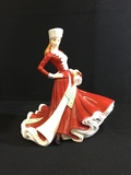 Online Only Lladro, Franz, Royal Doulton and More!