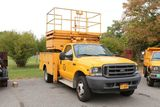 New York State Bridge Authority Surplus Vehicle & Equipment Auction Ending 10/30
