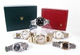 October Catalogued Auction