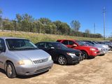 City of Grand Rapids Impound Vehicle Auction