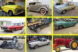 Midwest Fall Collector Car Auction