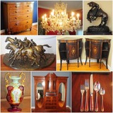 Contents of Camden Home Online Auction