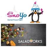 SnoYo Frozen Yogurt & Salaworks Equipment Auction