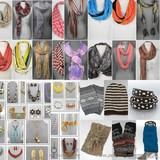 Inventory Liquidation #3 - Fall Fashion Accessories - Approx. $800,000 Retail Value