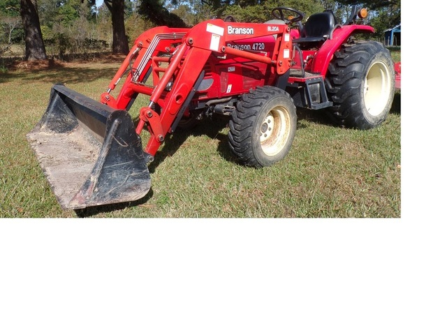 Real Estate & Equipment Auction - Forbes Realty & Auctions