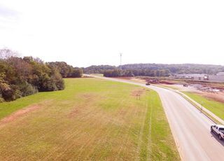 Commercial acreage in Madison, Alabama