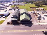 Commercial property in Muscle Shoals, Alabama