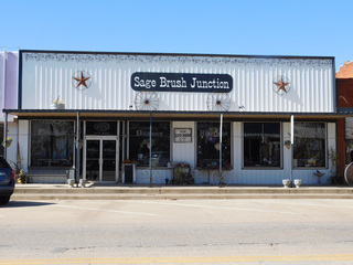11/30 HISTORICAL COMMERCIAL BUILDING *  SAGE BRUSH
