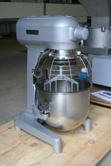 Commercial Bakery Equipment