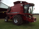 Potato Creek Farms Farm Equipment Auction